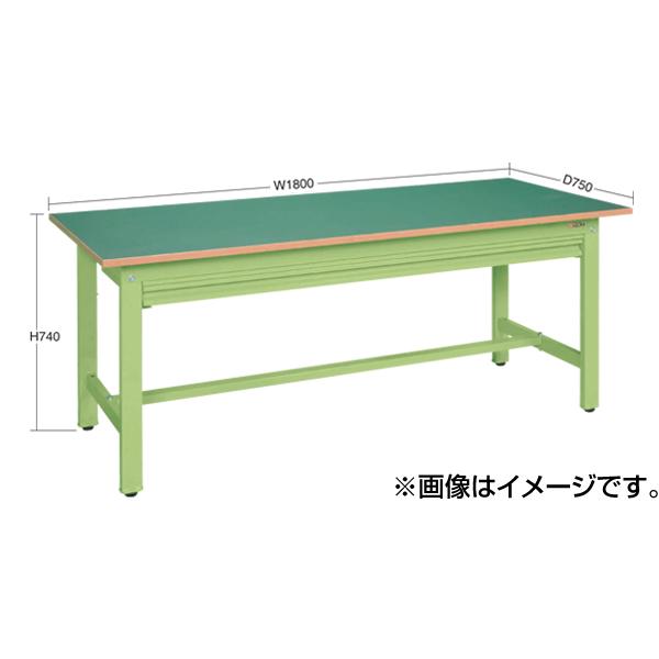 【代引不可】SAKAE(サカエ):作業台全面引出し KK-69NZIG