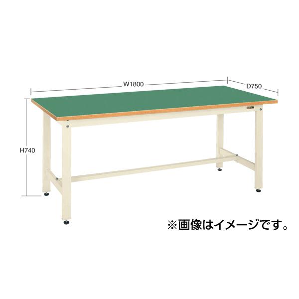 低価格で大人気の SAKAE(サカエ):中量作業台CSタイプ CS-189PI:イチネンネット-DIY・工具