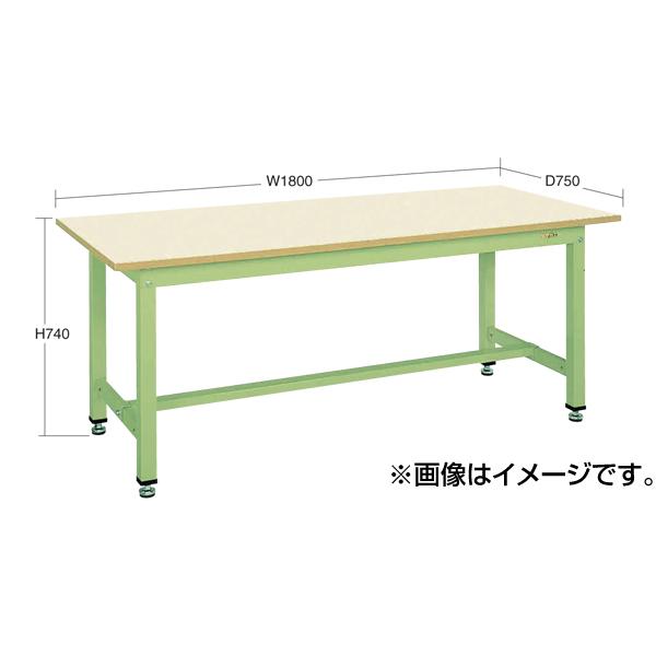 SAKAE(サカエ):中量作業台KTタイプ KT-383IG