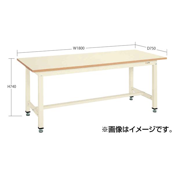 【代引不可】SAKAE(サカエ):中量作業台KTタイプ KT-683SI