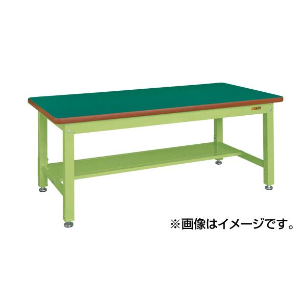 大人気新作 KWG-188T:イチネンネット SAKAE(サカエ):重量作業台KWタイプ中板1枚付-DIY・工具
