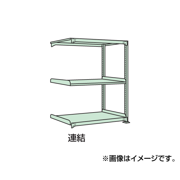 【代引不可】SAKAE(サカエ):中量棚C型 C-9724R