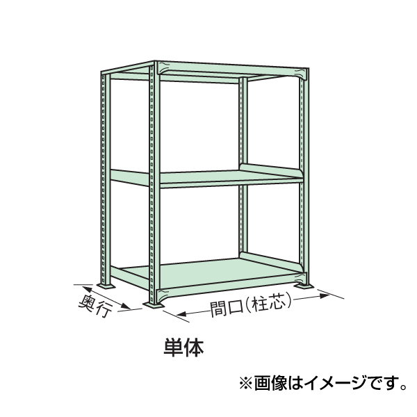 SAKAE(サカエ):中量棚B型 B-9764