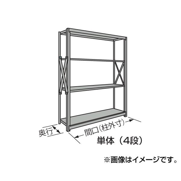 SAKAE(サカエ):重量棚NR型 NR-9544