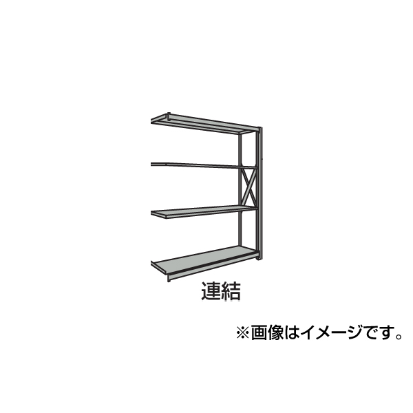 SAKAE(サカエ):重量棚NR型 NR-9545R