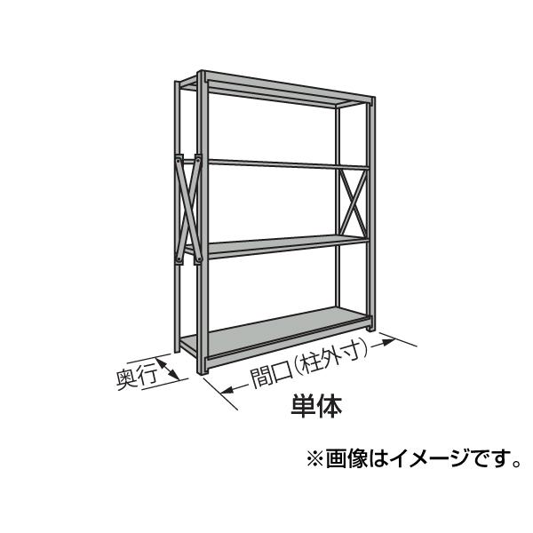 【代引不可】SAKAE(サカエ):重量棚NR型 NR-9755