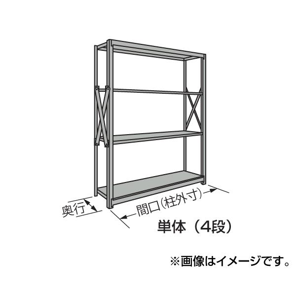 SAKAE(サカエ):重量棚NR型 NR-1364