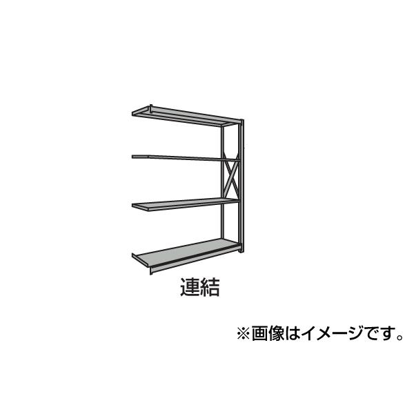 【代引不可】SAKAE(サカエ):重量棚NR型 NR-1555R