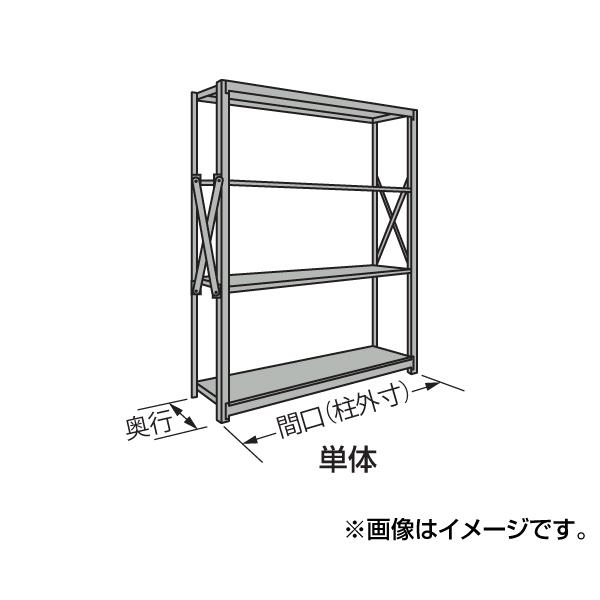 【代引不可】SAKAE(サカエ):重量棚NR型 NR-1755
