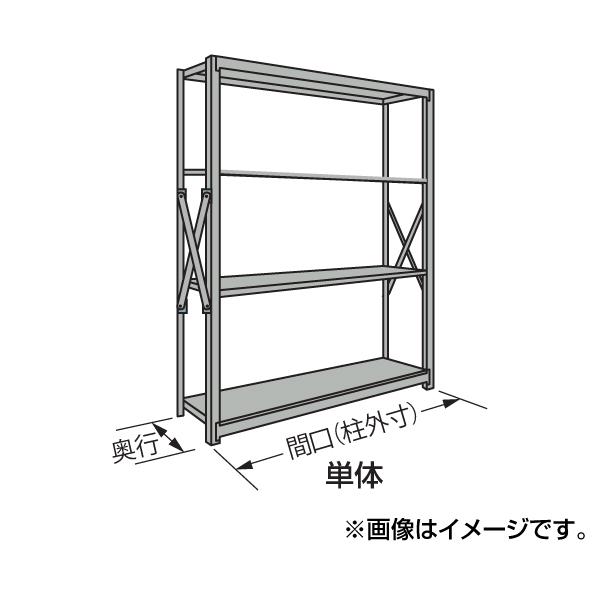 【代引不可】SAKAE(サカエ):重量棚NR型 NR-2565