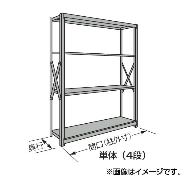SAKAE(サカエ):重量棚NR型 NR-3564