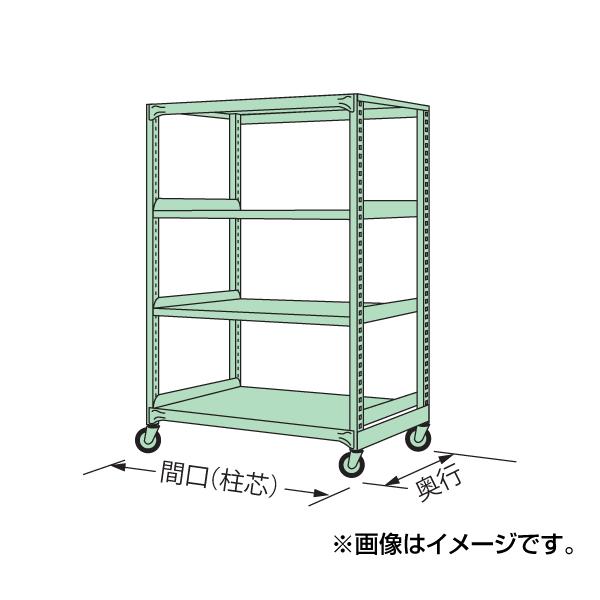 【代引不可】SAKAE(サカエ):中量キャスターラック MKS-9524U