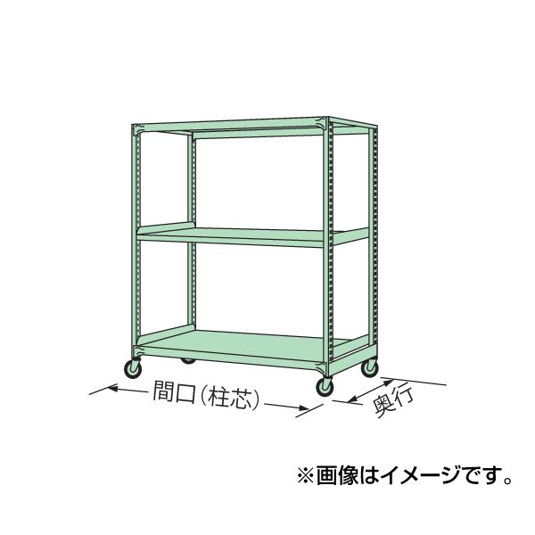 SAKAE(サカエ):中量キャスターラック MK-8123G