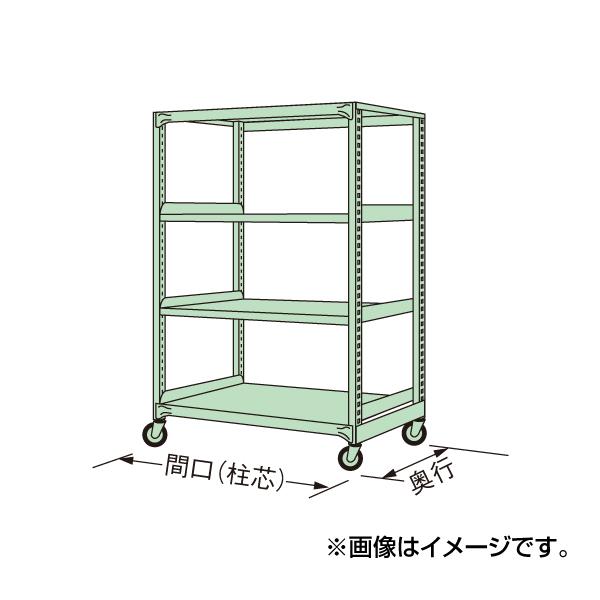 SAKAE(サカエ):中量キャスターラック MK-9354U