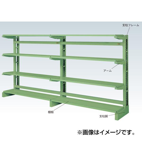 SAKAE(サカエ):キャンチラック中量型 支柱フレーム CR-1800