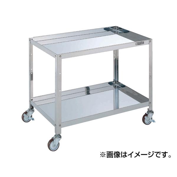 【代引不可】SAKAE(サカエ):ステンレススペシャルワゴン SKR-02SU