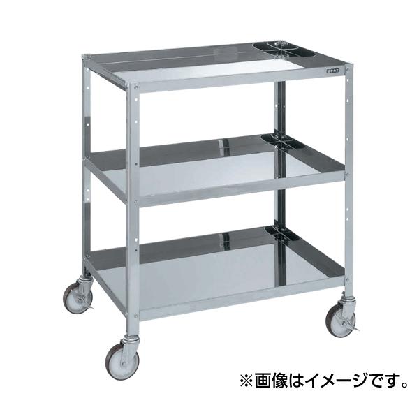SAKAE(サカエ):ステンレススペシャルワゴン SKR4-03SUN