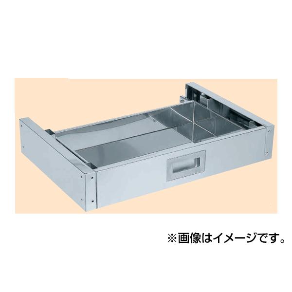 SAKAE(サカエ):ステンレススペシャルワゴンオプションキャビネット SM-10SU