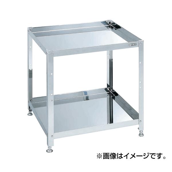 【代引不可】SAKAE(サカエ):ステンレススペシャルワゴン SMN-02SUS
