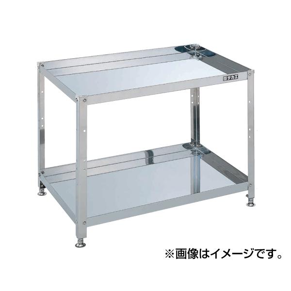 【代引不可】SAKAE(サカエ):ステンレススペシャルワゴン SKN4-02SU