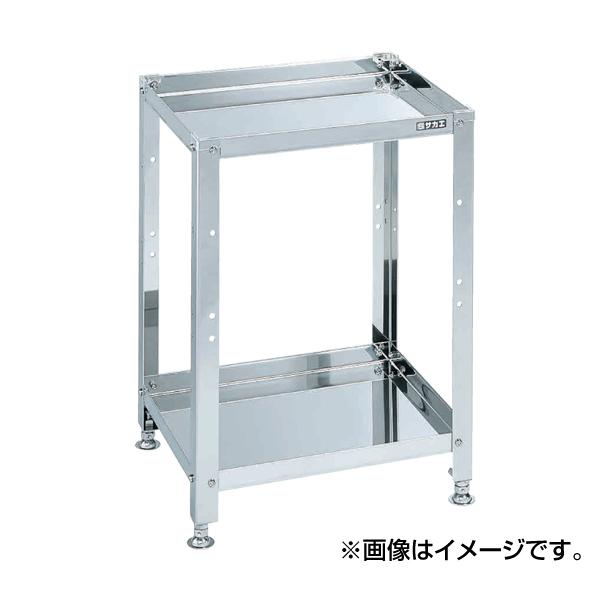 【代引不可】SAKAE(サカエ):ステンレススペシャルワゴン SSN4-02SUS