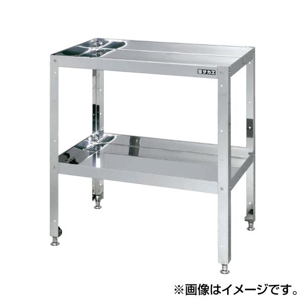 【代引不可】SAKAE(サカエ):ステンレススペシャルワゴン SPH4-02HSU
