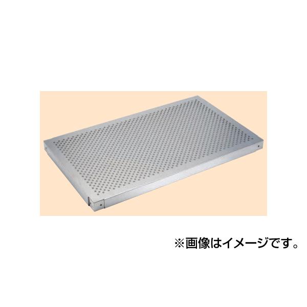 SAKAE(サカエ):ステンレス スーパーワゴン オプション 棚板 KR-1PASU