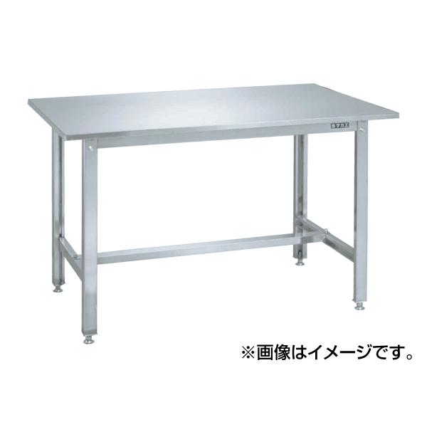 SAKAE(サカエ):ステンレス作業台 SUS4-157LCN