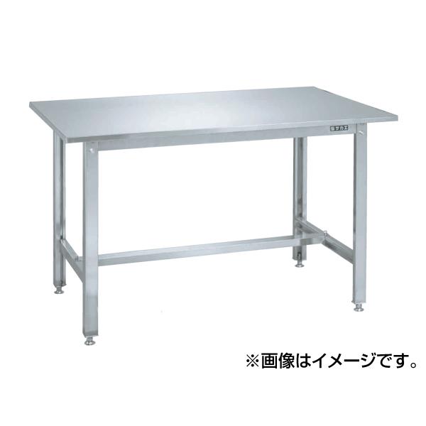 SAKAE(サカエ):ステンレス作業台(ステンレスカブセ天板) SUS4-096HCLC