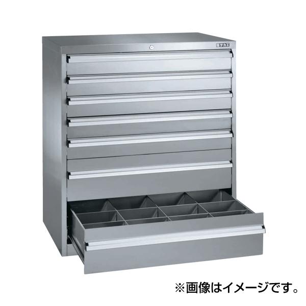 SAKAE(サカエ):ステンレス重量キャビネット SKV8タイプ SKV8-1072SU4