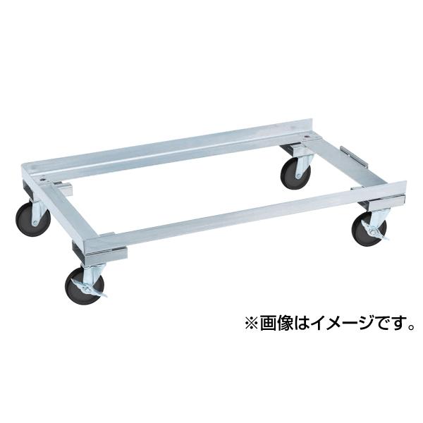 【代引不可】SAKAE(サカエ):ステンレス保管ユニット オプション アジャスターベース E-SUCD5