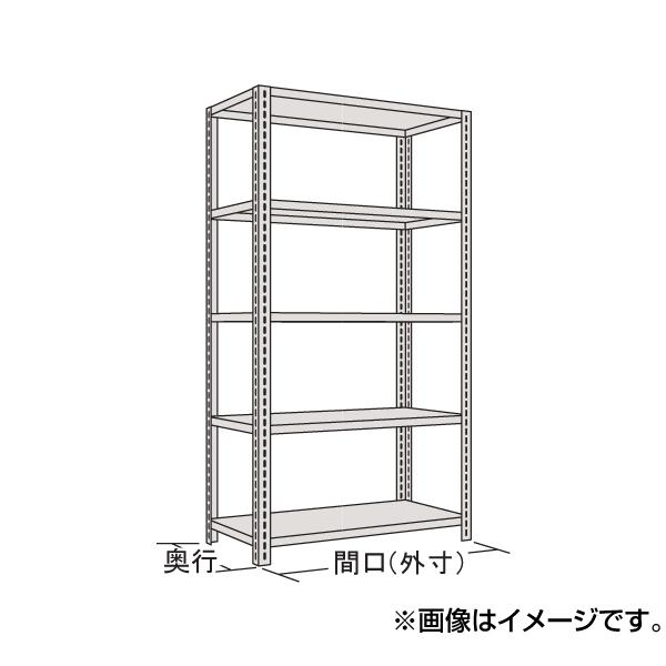 【代引不可】SAKAE(サカエ):軽量開放型棚ボルトレス K2125