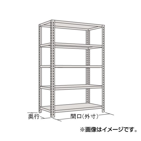 【代引不可】SAKAE(サカエ):軽量開放型棚ボルトレス KF1525