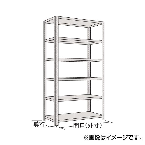 【代引不可】SAKAE(サカエ):軽量開放型棚ボルトレス K3116
