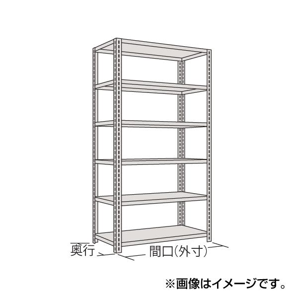 【代引不可】SAKAE(サカエ):軽量開放型棚ボルトレス KF2316