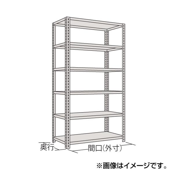 【代引不可】SAKAE(サカエ):軽量開放型棚ボルトレス KF3726