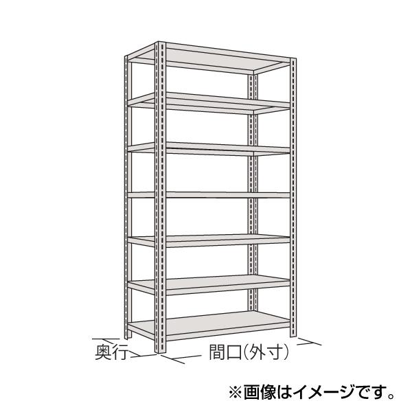 【代引不可】SAKAE(サカエ):軽量開放型棚ボルトレス KF3727