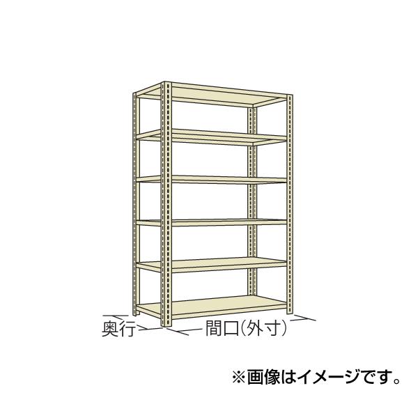 【代引不可】SAKAE(サカエ):開放型棚 LFF2746
