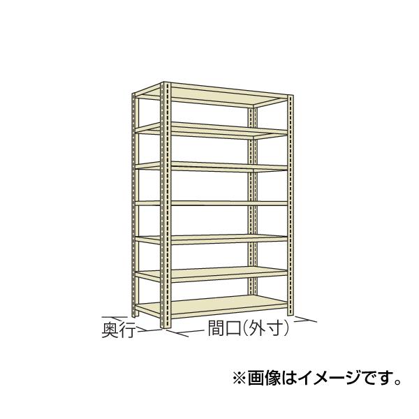 【代引不可】SAKAE(サカエ):開放型棚 LF3527