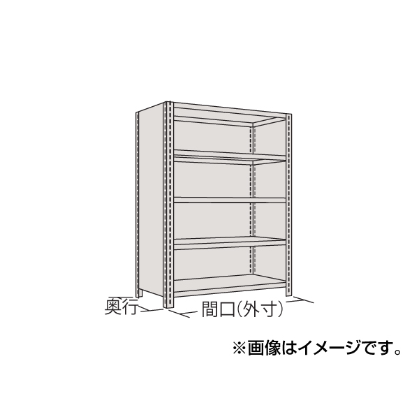 【代引不可】SAKAE(サカエ):物品棚LE型 LWE9145
