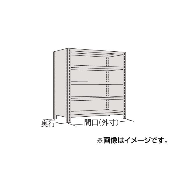 【代引不可】SAKAE(サカエ):物品棚LE型 LE8145