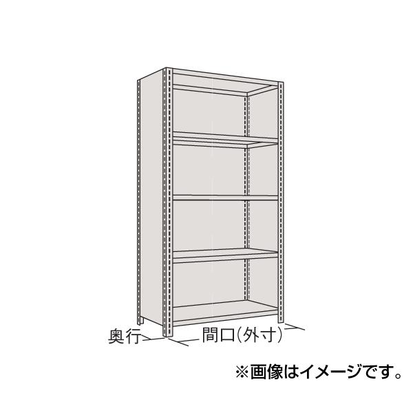 【代引不可】SAKAE(サカエ):物品棚LE型 LE2145