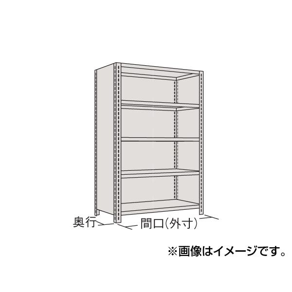 【代引不可】SAKAE(サカエ):物品棚LE型 LE1125
