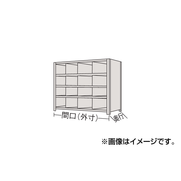 【代引不可】SAKAE(サカエ):物品棚LJ型 LJ8114