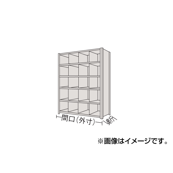 【代引不可】SAKAE(サカエ):物品棚LJ型 LJ2126