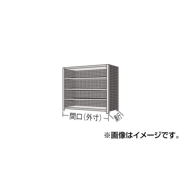 【代引不可】SAKAE(サカエ):物品棚LK型 LK8524