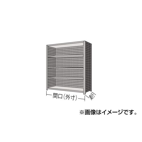 【代引不可】SAKAE(サカエ):物品棚LK型 LK1724