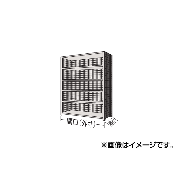 【代引不可】SAKAE(サカエ):物品棚LK型 LK2515