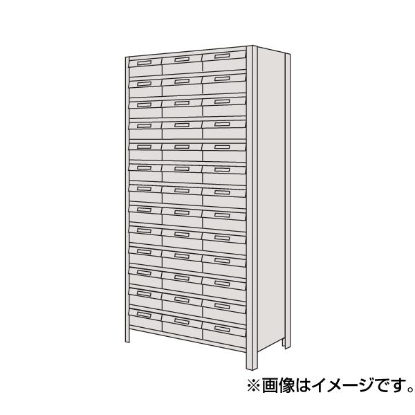【代引不可】SAKAE(サカエ):物品棚LEK型樹脂ボックス LEK2114-39T