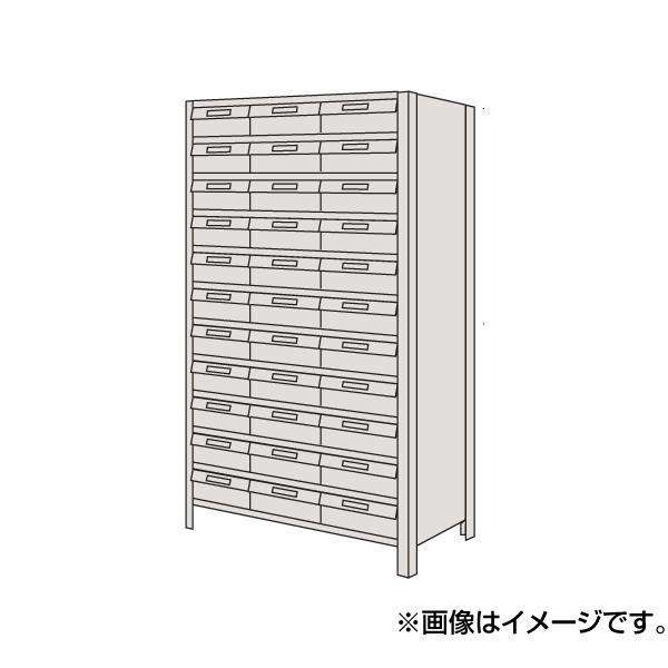 【代引不可】SAKAE(サカエ):物品棚LEK型樹脂ボックス LWEK1112-33T